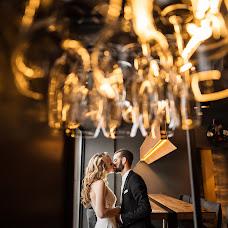 Wedding photographer Vadim Konovalenko (vadymsnow). Photo of 17.12.2018