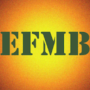 EFMB Expert Field Medic Badge  Icon