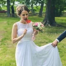 Wedding photographer Denis Medovarov (sladkoezka). Photo of 11.05.2017