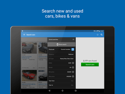Auto Trader - New & used cars Screenshot 6