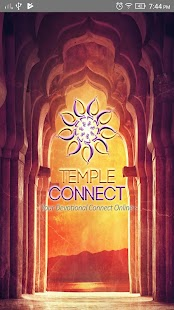 Temple Connect - náhled