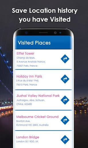 GPS , Maps, Navigations & Directions 3.5 screenshots 11