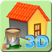 Paint 3D Objects