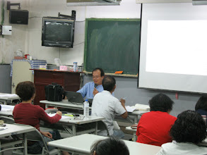 Photo: 20110920應用客語(中高級檢定考課程)004