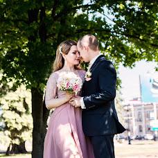 Wedding photographer Aleksey Polikutin (Polikutin). Photo of 23.06.2018