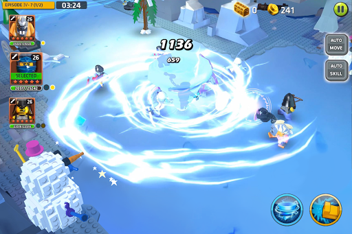LEGOu00ae Quest & Collect 1.0.13 screenshots 7