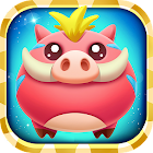 Three Pigs icon