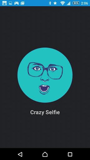Crazy Selfie