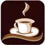 Good morning (sticker  GIF and SMS) APK icon