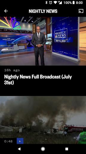 NBC News  screenshots 5