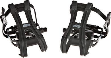 Dimension Alloy Pedal / Clip / Strap Set alternate image 0