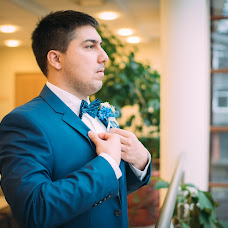 Wedding photographer Andris Krishtabans (KristabansAndri). Photo of 15.06.2015
