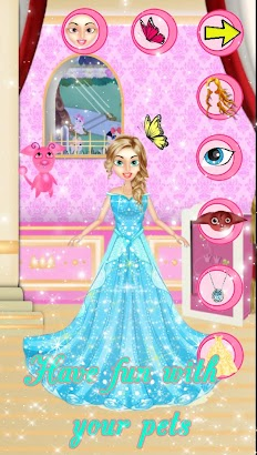 Princess Star Monster Fairy- screenshot thumbnail