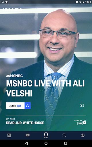 NBC News screenshot 14