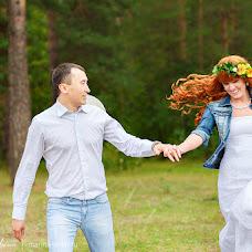 Wedding photographer Marina Shtin (mops). Photo of 01.09.2014