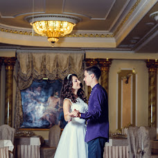 Wedding photographer Alena Dmitrienko (Alexi9). Photo of 29.07.2015