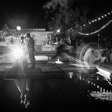 Wedding photographer Tiziano Esposito (immagineesuono). Photo of 28.12.2016