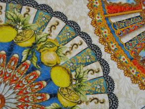 Photo: Ткань : Жаккард ш.140см. цена 3500руб.