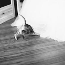 Wedding photographer Anna Slotina (slotinaanja). Photo of 18.08.2017