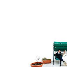 Vestuvių fotografas Alessandro Spagnolo (fotospagnolonovo). Nuotrauka 26.04.2019
