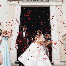 Wedding photographer Vasiliy Balan (elvis). Photo of 14.06.2017