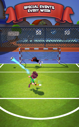 Football Fred 143 screenshots 12
