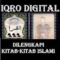 IQRO DIGITAL TERBARU BELAJAR MENGAJI DI RUMAH AJA icon