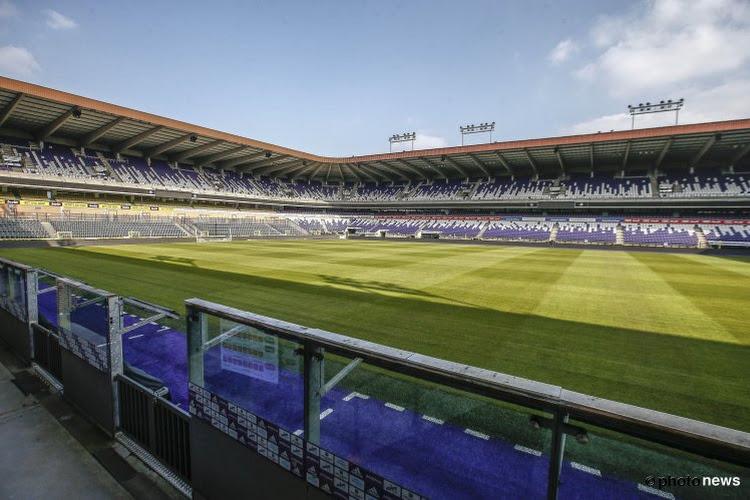 Anderlecht-verdediger getroffen door familiedrama