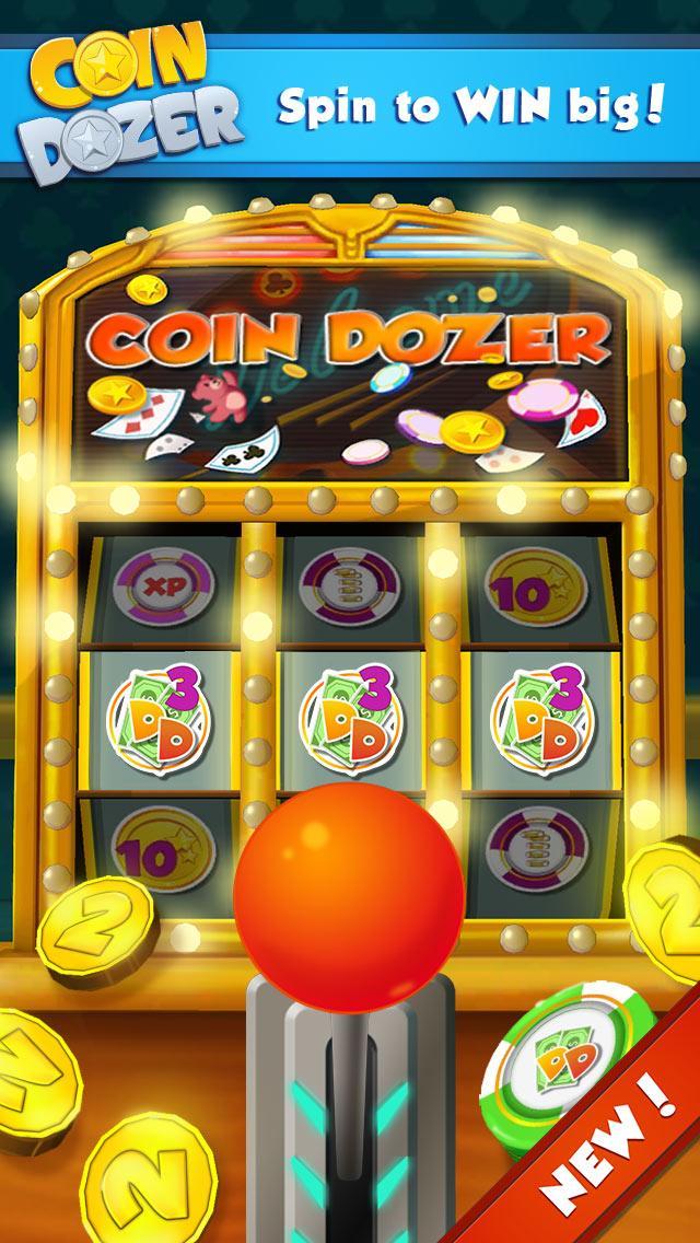Coin Dozer - Free Prizes screenshot #5