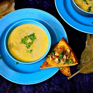 Leek Tomato Mushroom Soup Recipes