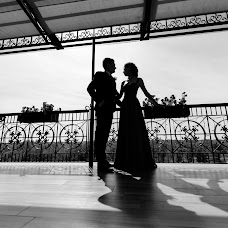 Wedding photographer Anton Gorin (gorant). Photo of 01.10.2018