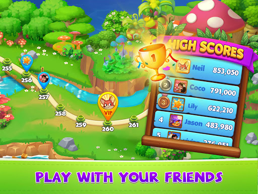 Solitaire TriPeaks Adventure - Free Card Game 2.2.7 screenshots 9