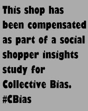 Photo: Thanks to Collective Bias and MMA Elite for this fun shop!!