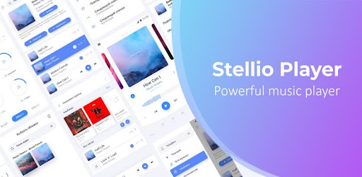 Stellio Player Hq 5.10.5 Premium Unlocked Mod APK