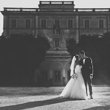 Wedding photographer Virginia DAttorre (VirginiaDAttorr). Photo of 21.07.2016