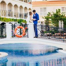 Wedding photographer Natalya Bochek (Natalieb). Photo of 25.07.2017