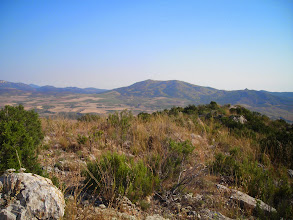 Photo: Monegré desde lo más alto