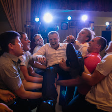 Wedding photographer Ekaterina Ongulenko (ongulenko). Photo of 21.08.2015