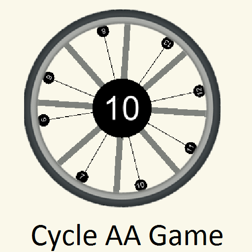Cycle AA Game