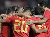 L'Espagne fait la différence en fin de rencontre