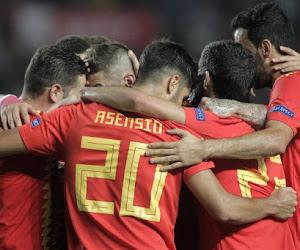 Eliminatoires EURO 2020 : L'Espagne s'impose facilement, l'Italie évite le piège finlandais