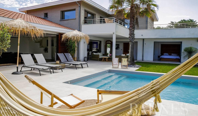 Maison avec piscine Vieux-Boucau-les-Bains