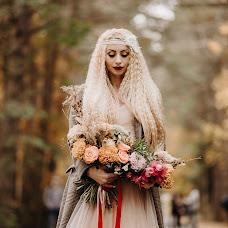 Wedding photographer Roman Yuklyaevskiy (yuklyaevsky). Photo of 13.08.2018
