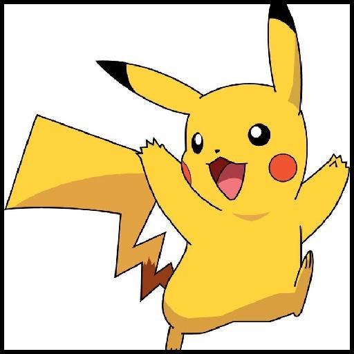 Pikachu HD Wallpaper (app)