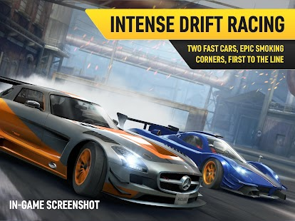 Race Kings- screenshot thumbnail