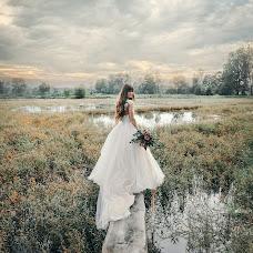 Wedding photographer Łukasz Kluska (fotopstryk). Photo of 03.10.2017