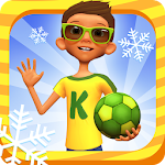 Kickerinho v2.4.0 (Mod Money/Unlock)