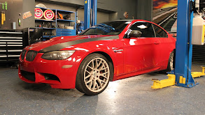 Two BMWs thumbnail