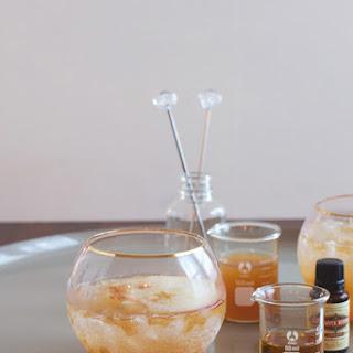 Ginger Bourbon Cider