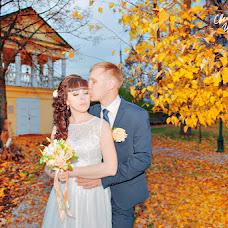 Wedding photographer Sveta Shegapova (shefoto). Photo of 14.11.2017